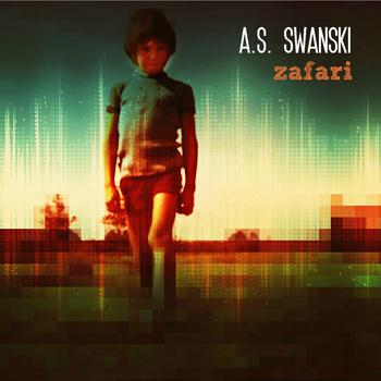 A.S. Swanski - Zafari