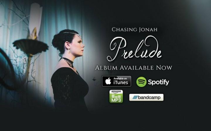 Chasing Jonah - Prelude