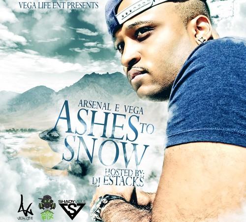 Arsenal E' Vega - Ashes To Snow