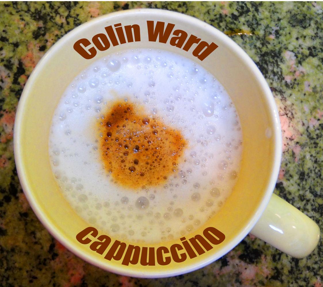 Colin Ward - Cappuccino