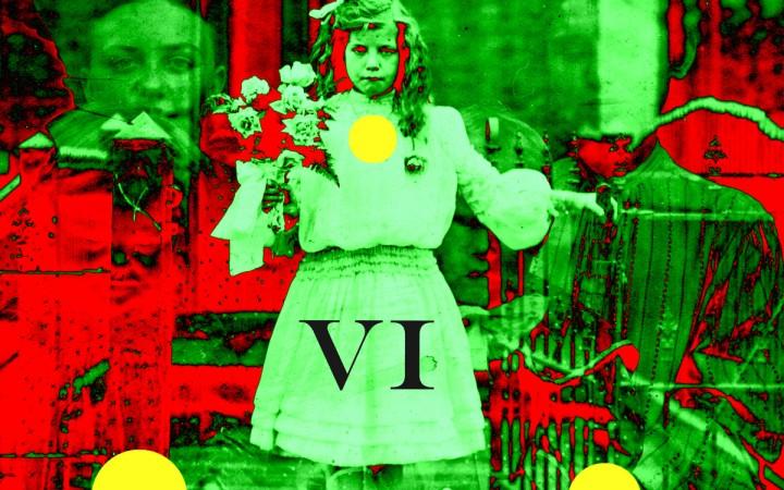 Flower Girl - Volume VI