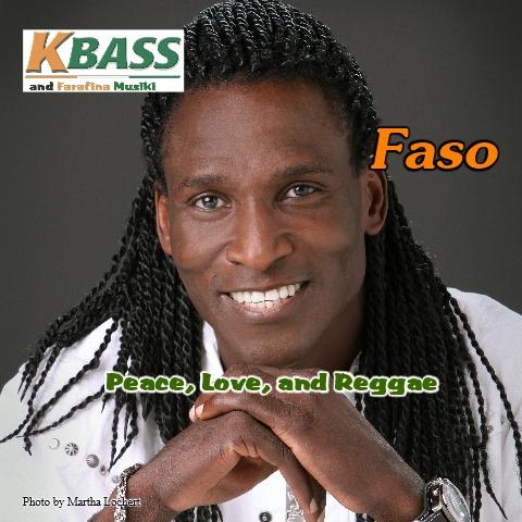 K-Bass - Faso