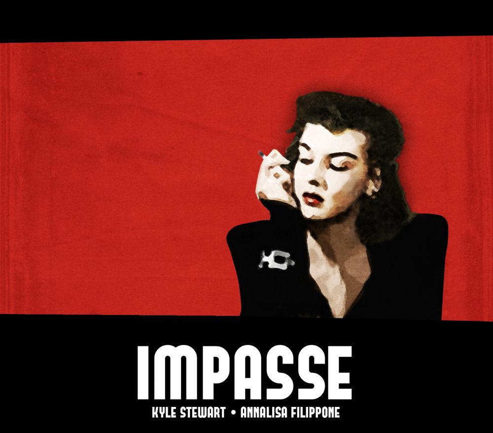 Kyle & Lisa - Impasse