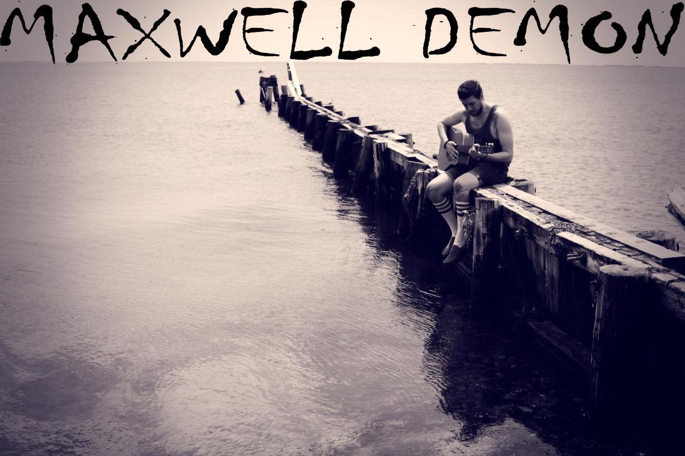 Maxwell Demon - Aurora