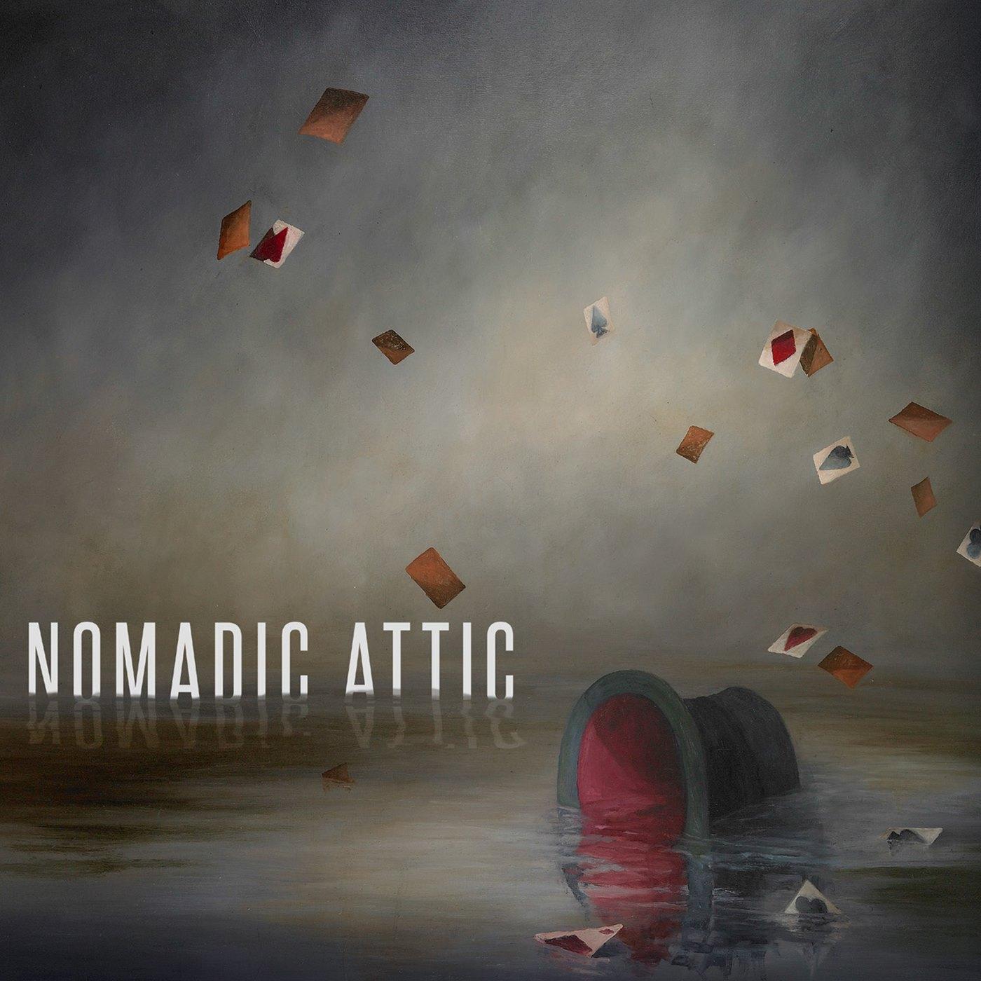 Nomadic Attic - Nomadic Attic EP