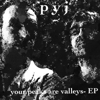 Paul Y Justin - Your Peaks Are Valleys