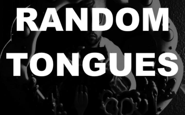 Random Tongues - Random Tongues EP1