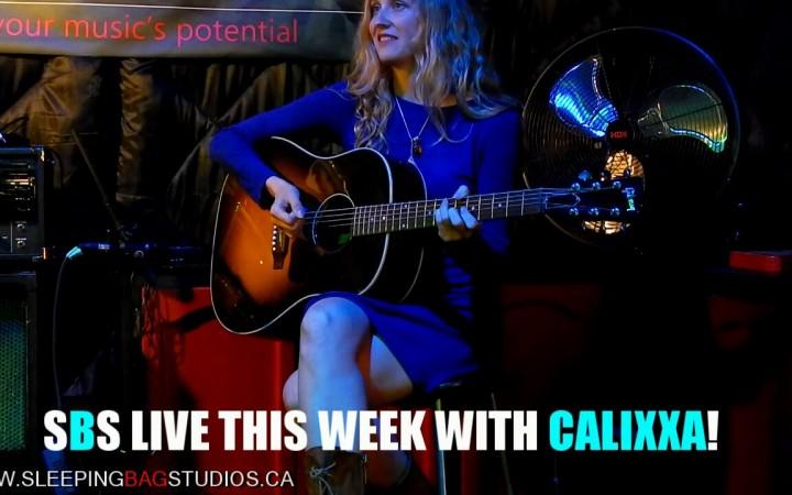 SBS Live This Week - 008