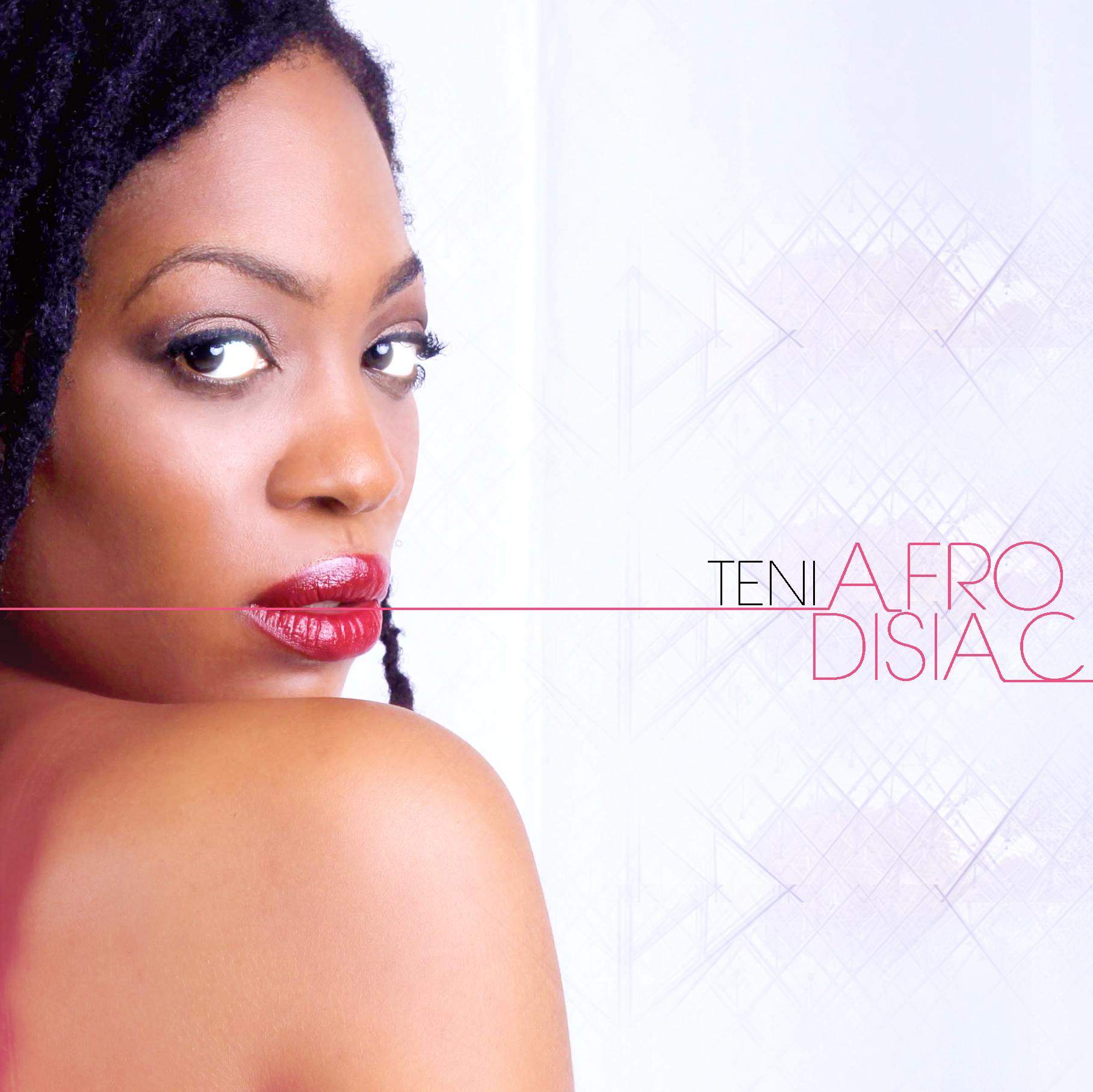 Teni - Afrodisiac