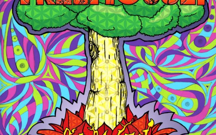 Treehouse! - Growth