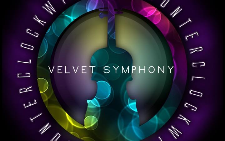 Velvet Symphony - Counter Clockwise