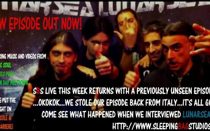 SBS Live This Week - 019
