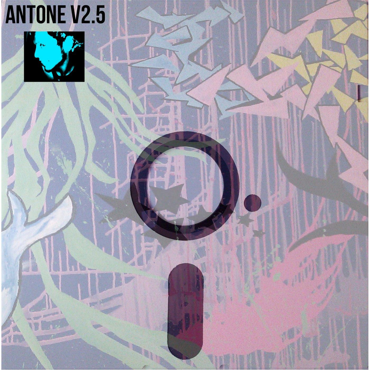 Antone – V2.5