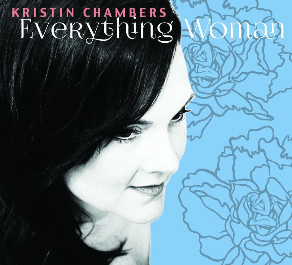 Kristin Chambers – Everything Woman