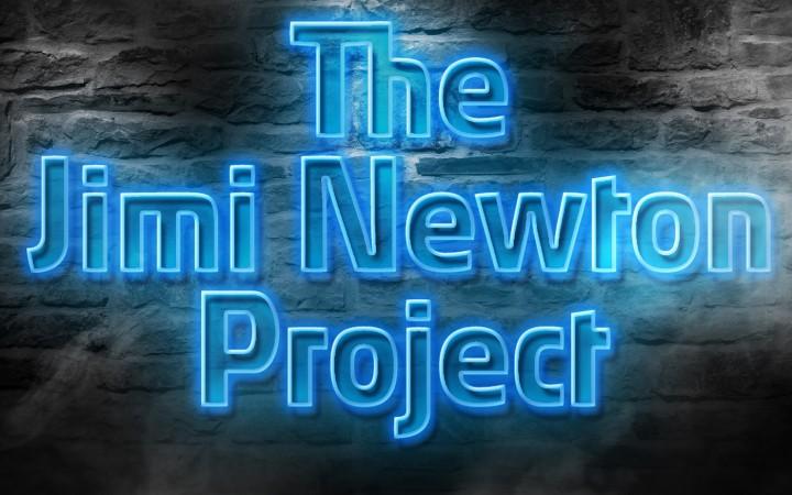 The Jimi Newton Project – 3.0: Uptown Funk