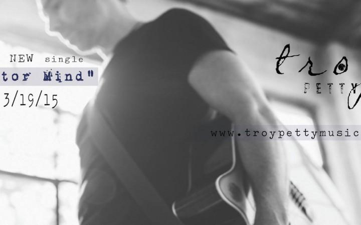 Troy Petty – Departure