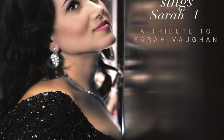 Delilah – Sings Sarah + 1