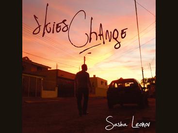 Sasha Leonov – Skies Change