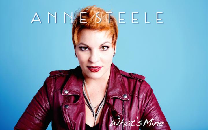Anne Steele – What's Mine