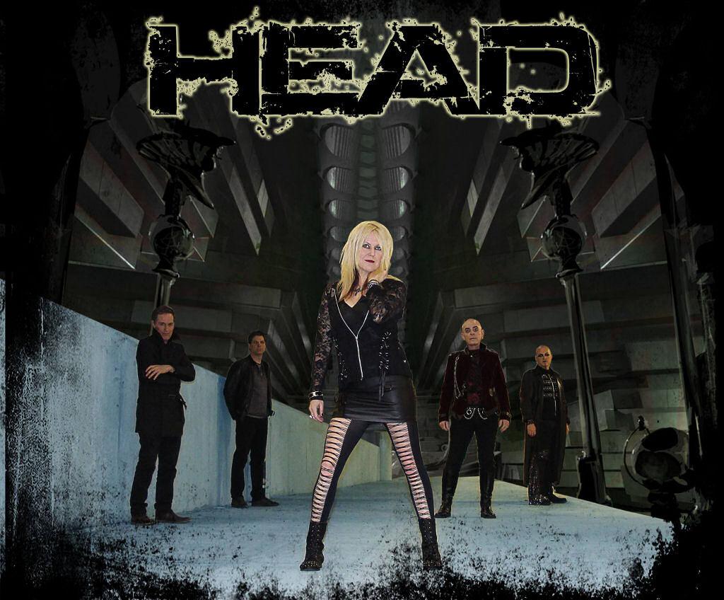 HEAD – HEAD
