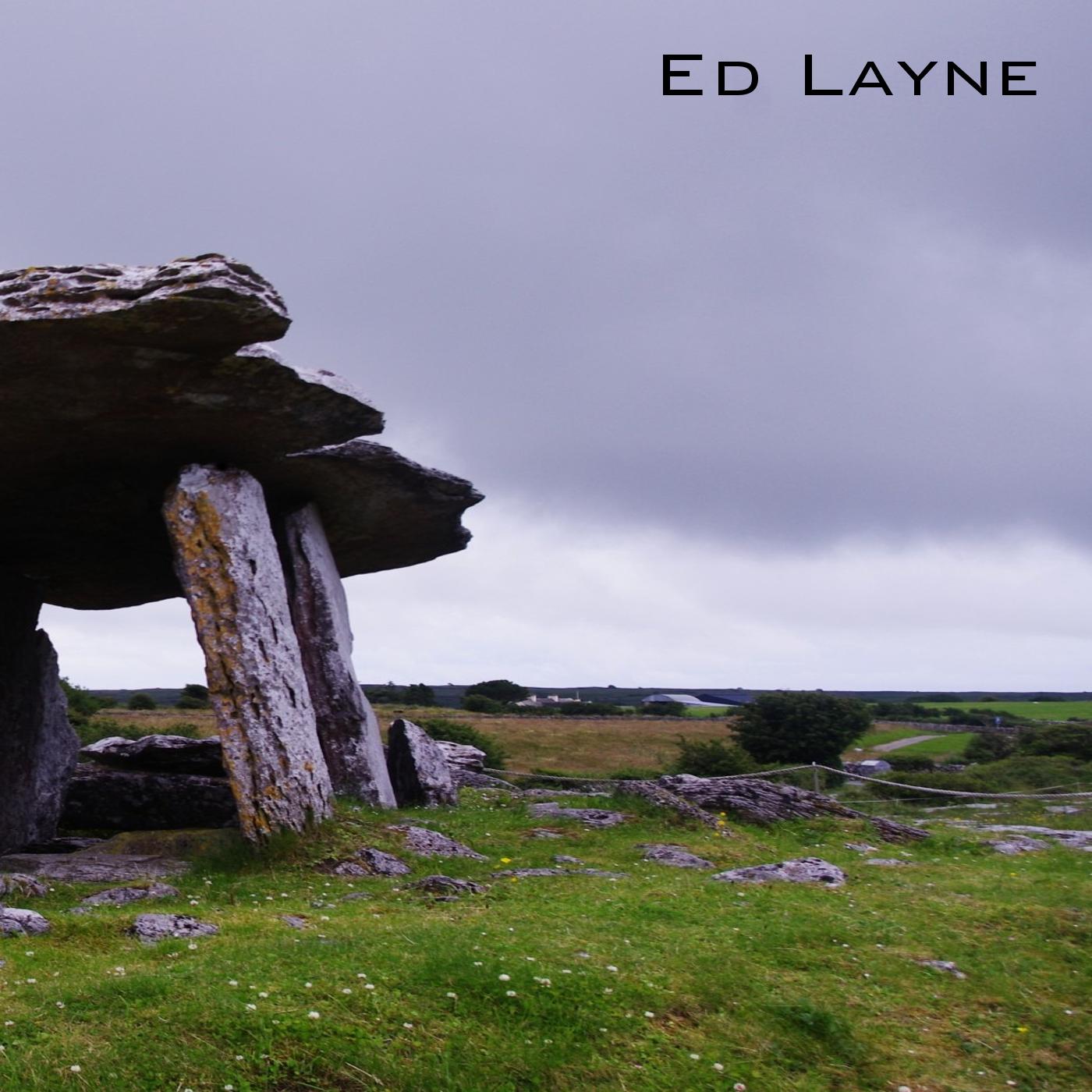 Ed Layne – Ed Layne