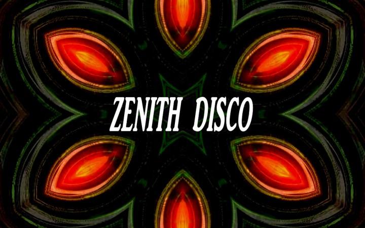 """Zenith Disco – """"Kaleidoscope (Zenith Disco Remix)"""""""