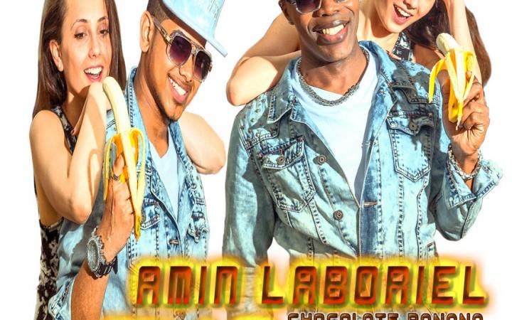 "Amin Laboriel – ""Chocolate Banana Pop It"" Featuring JC"