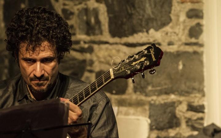 "Francesco Amico Quartet – ""Slow Motion"""