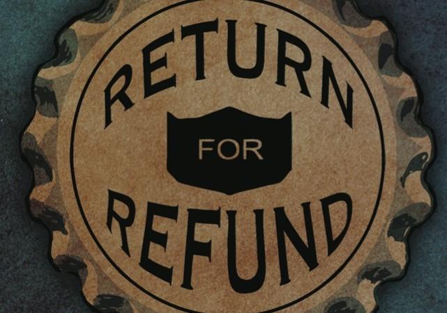 Return For Refund – Return For Refund