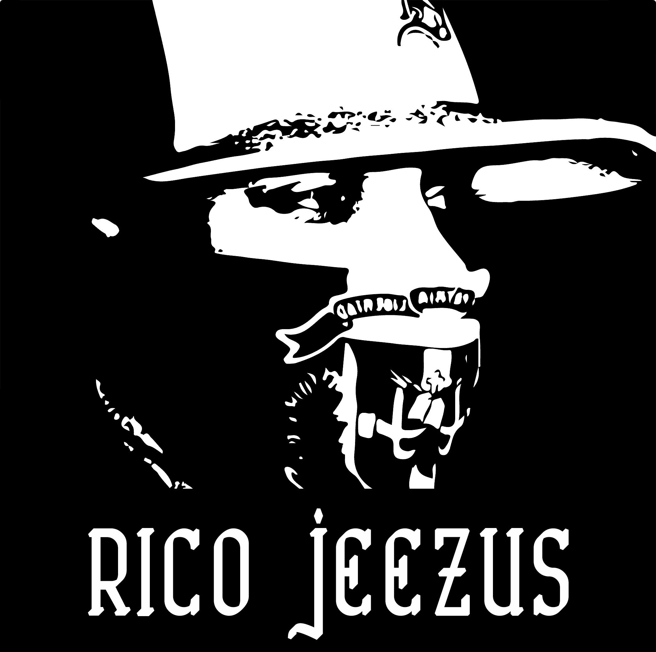 Rico Jeezus – A Misanthropist Heaven