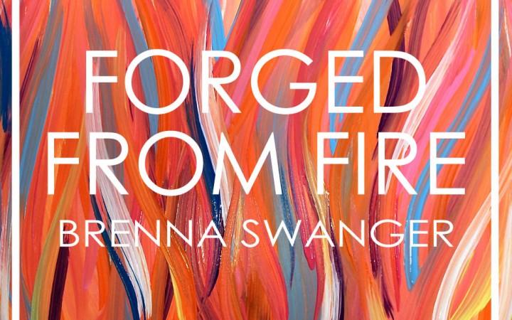 Brenna Swanger