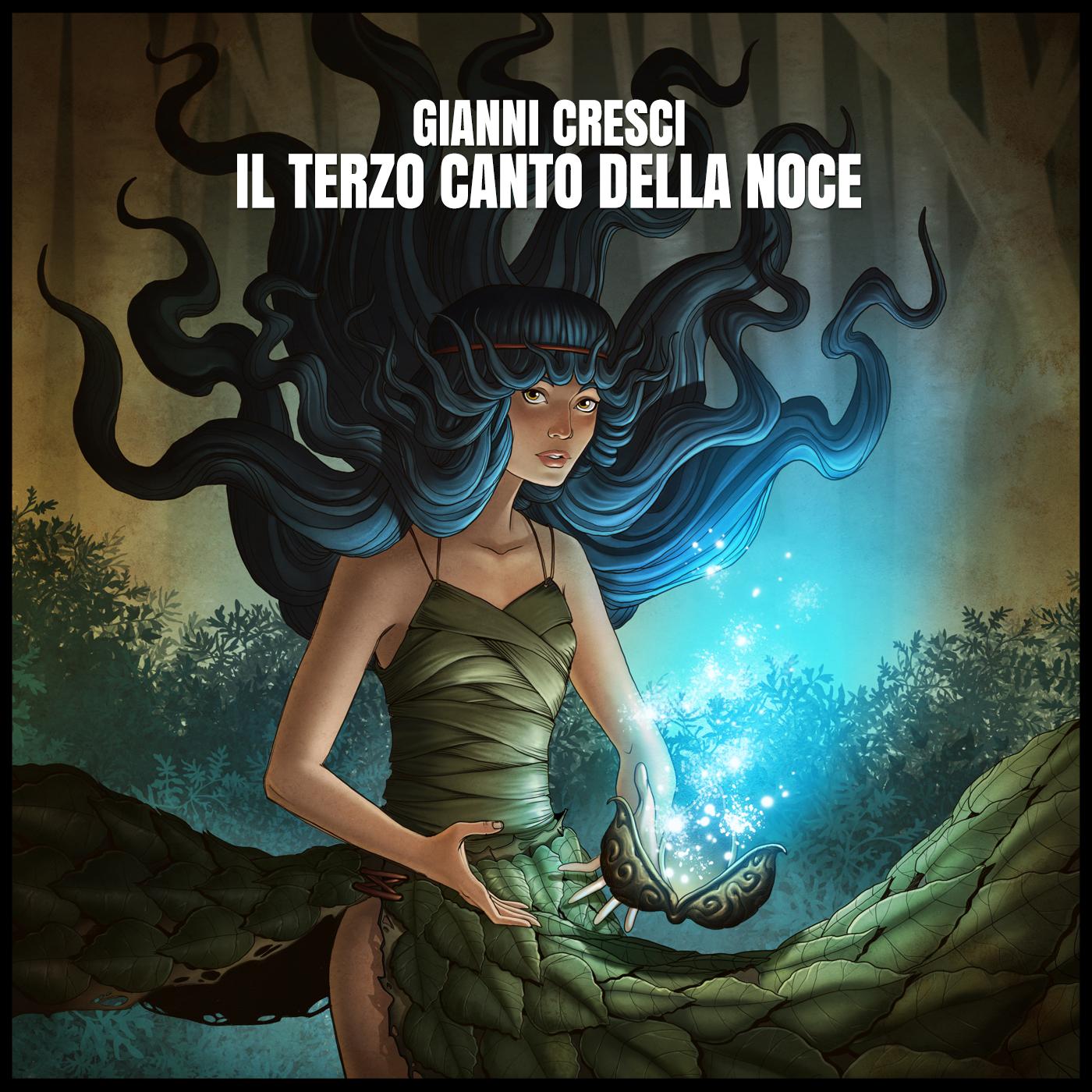 Gianni Cresci – Il Terzo Canto Della Noce