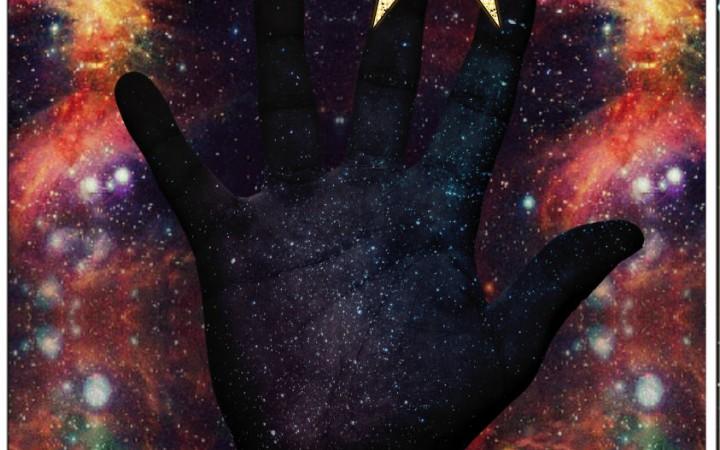 Rex Macadangdang – Cosmic Rainbow