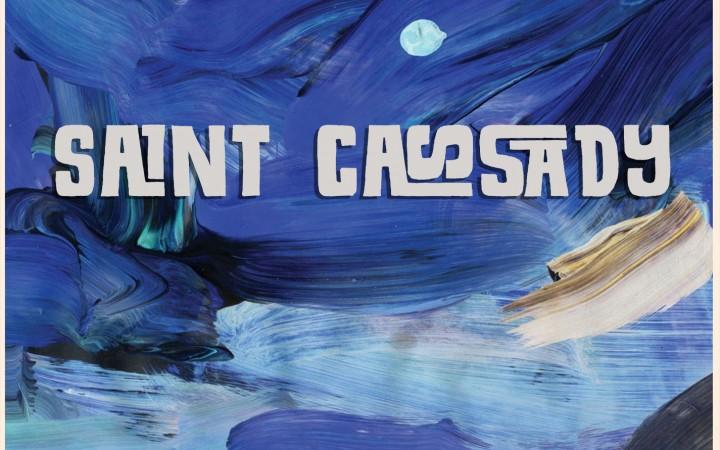 Saint Cassady – Saint Cassady