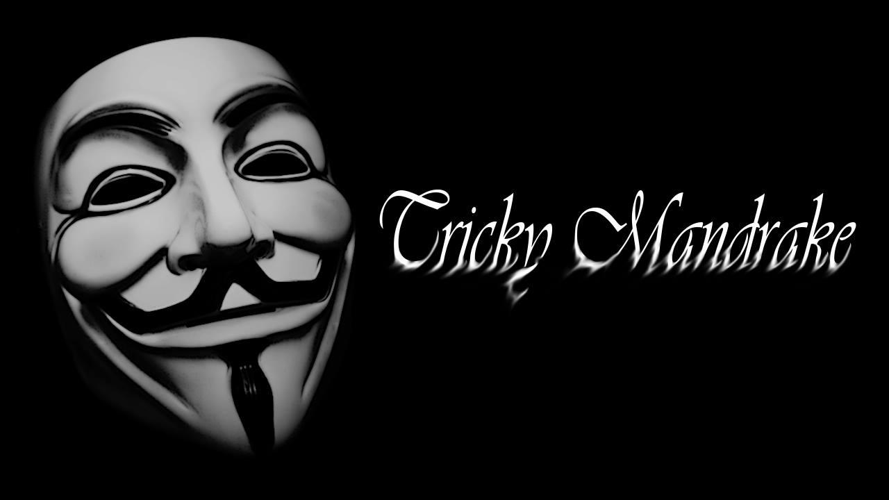 "Tricky Mandrake – ""Shoes That Bleed (Feat. Feeki)"""