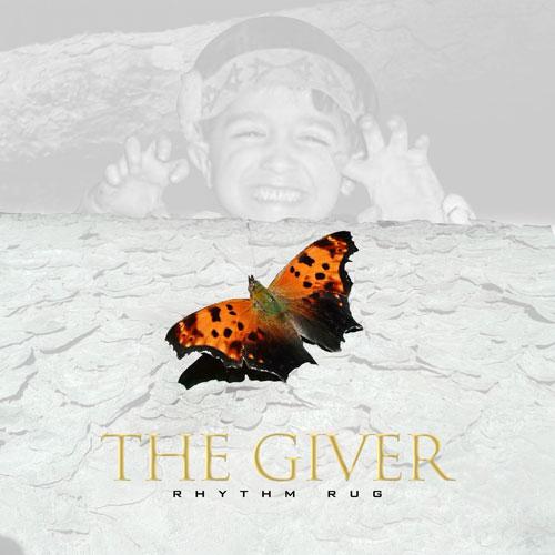 "RhythmRug – ""The Giver"""