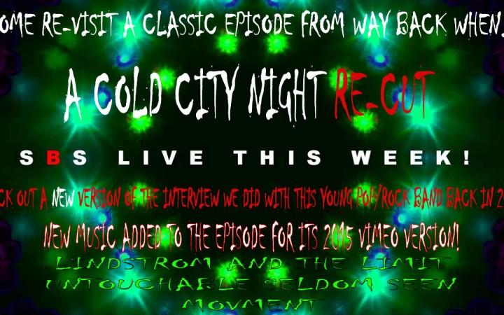SBS Live This Week 033