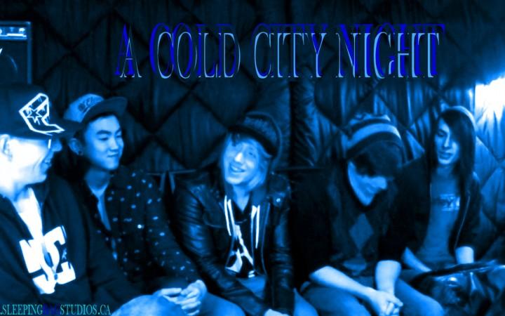0004 - A Cold City Night