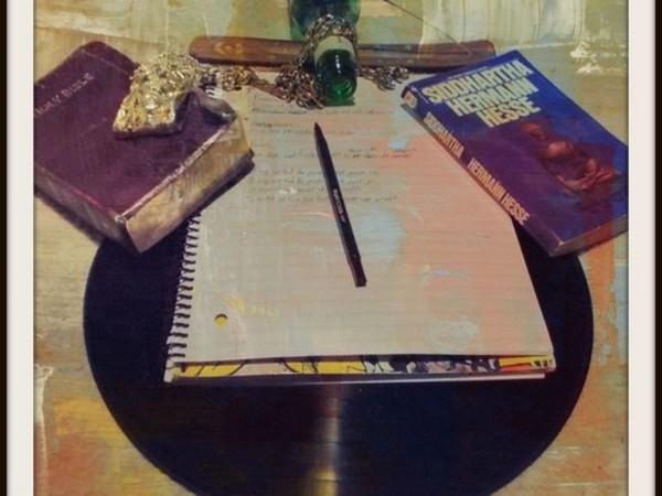Chames – Siddhartha's Revelations