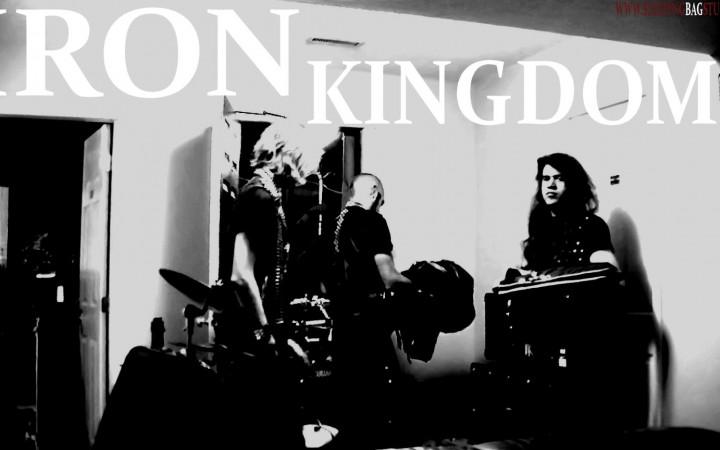0002 - Iron Kingdom