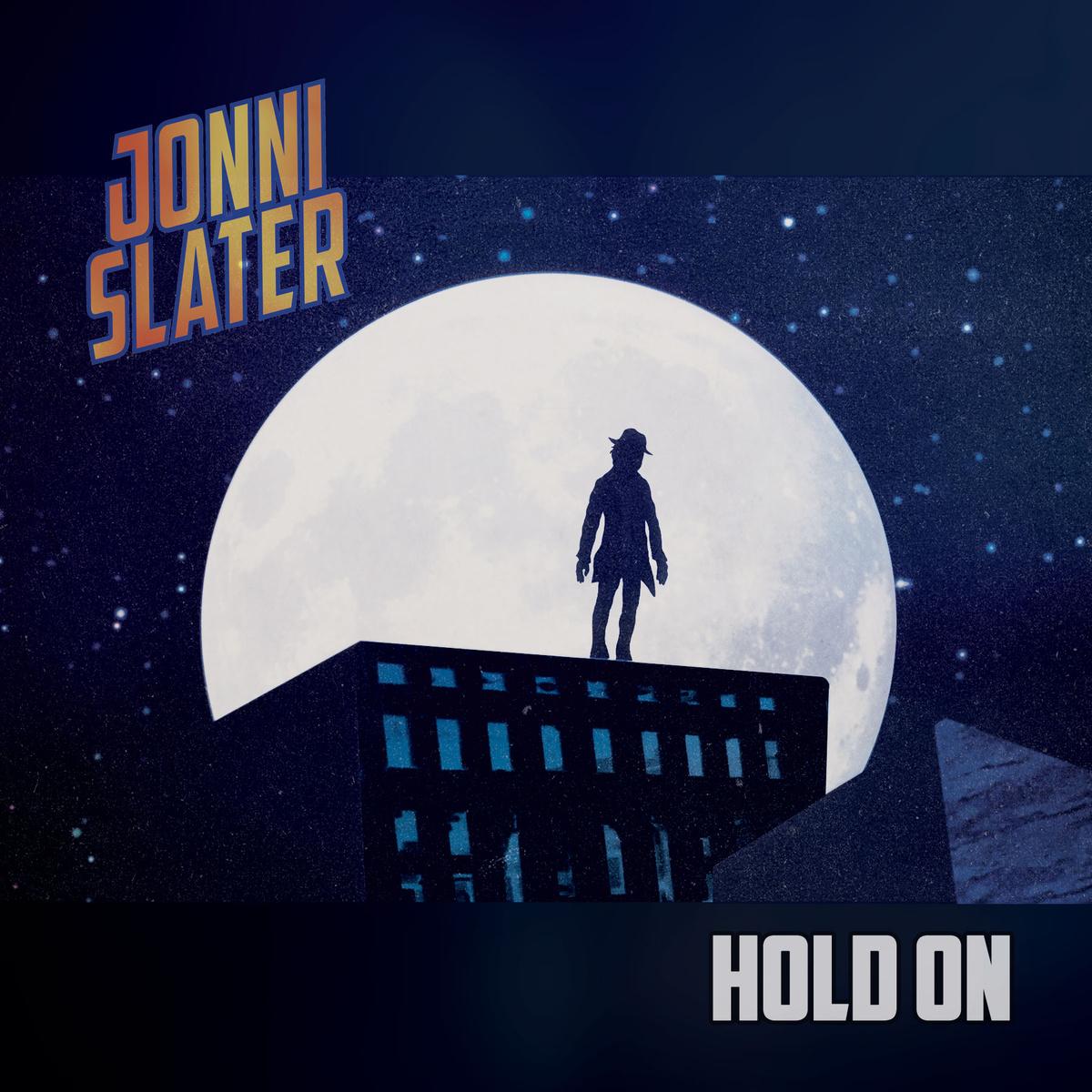Jonni Slater – Hold On