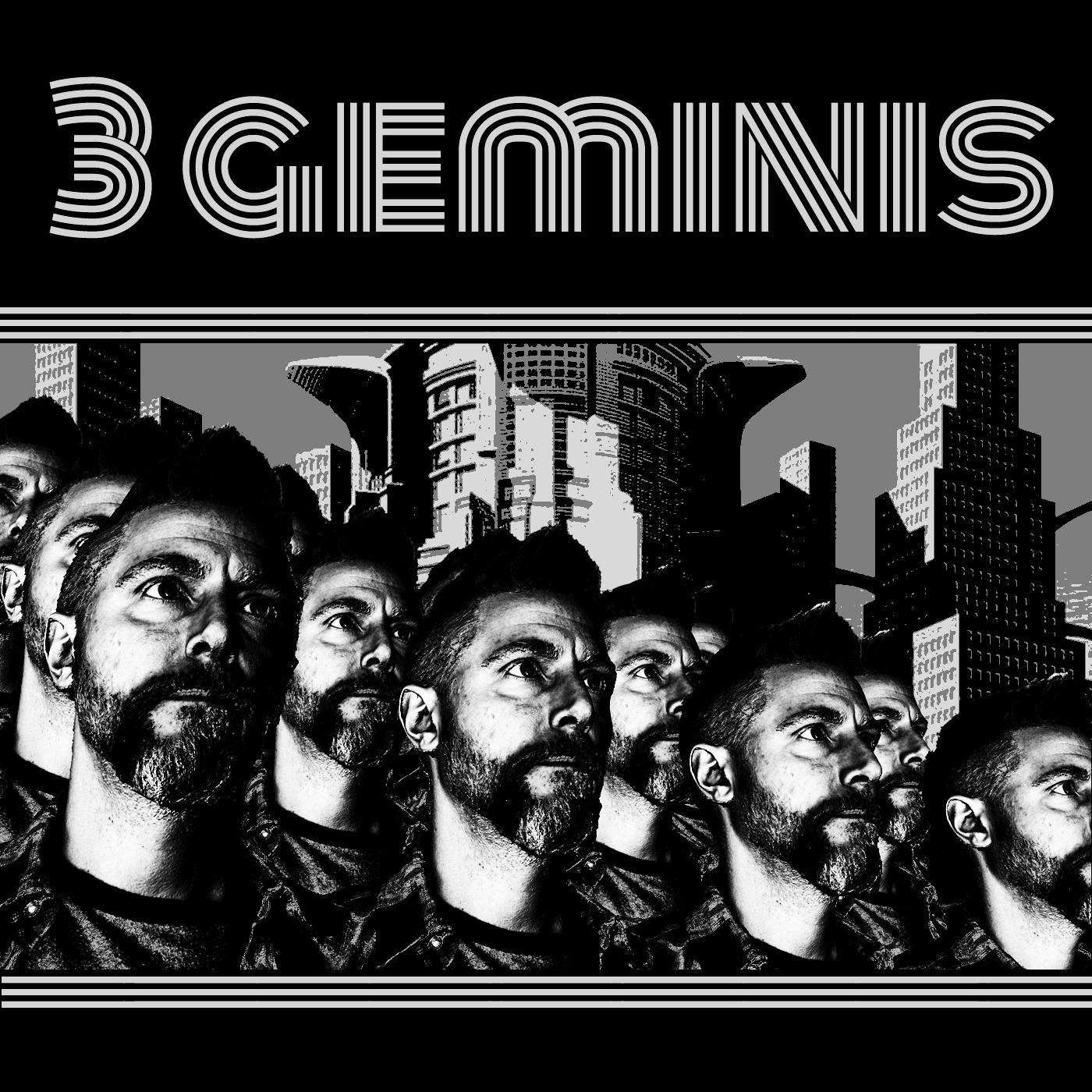 3 Geminis – 3 Geminis
