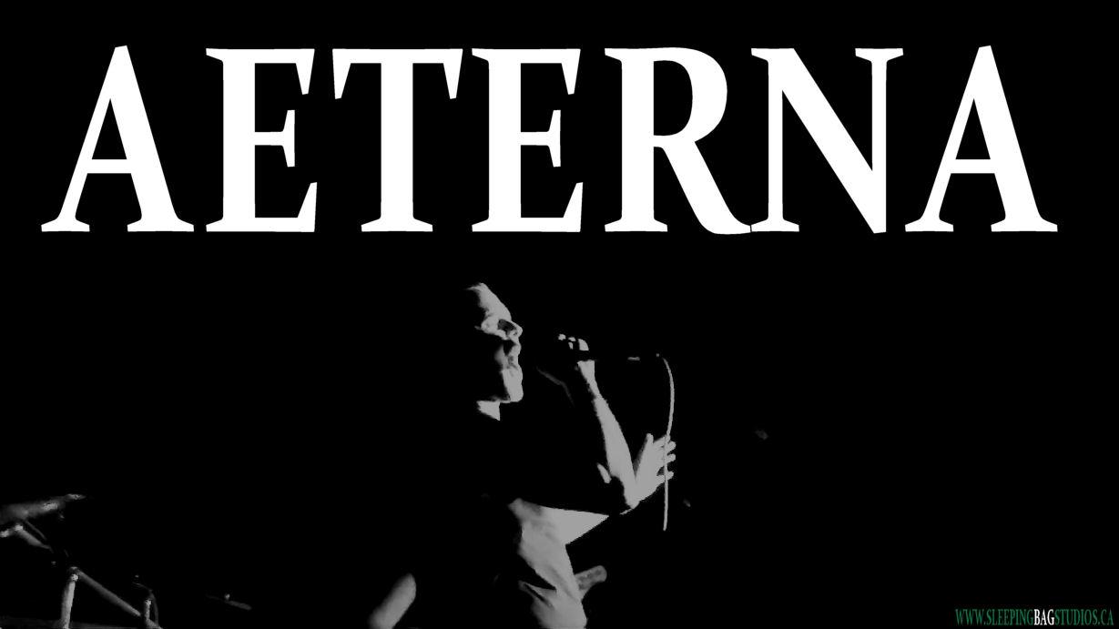 0052 - Aeterna (Live @ Funky Winkerbeans 2013)