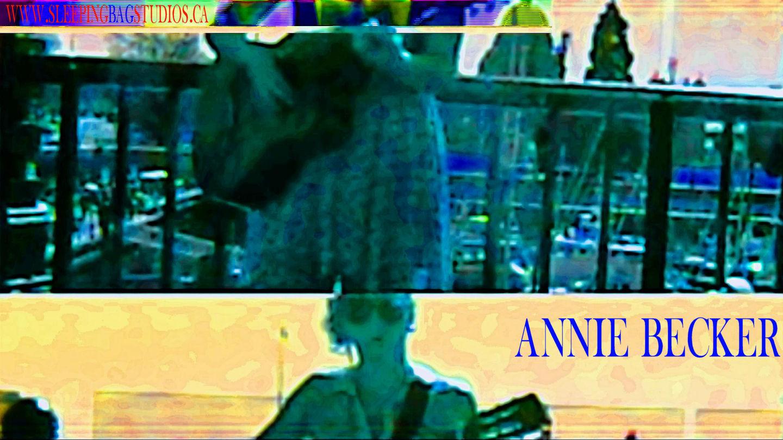 0014 - Annie Becker
