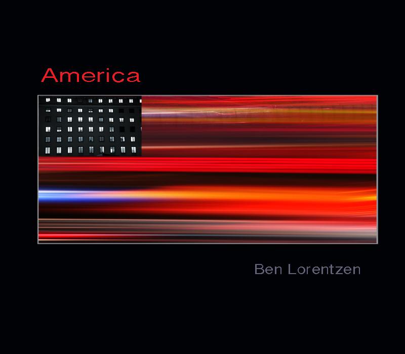 Ben Lorentzen – America