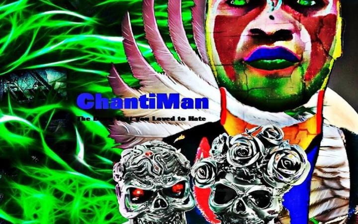 "ChantiMan – ""FanTasy Fog"""