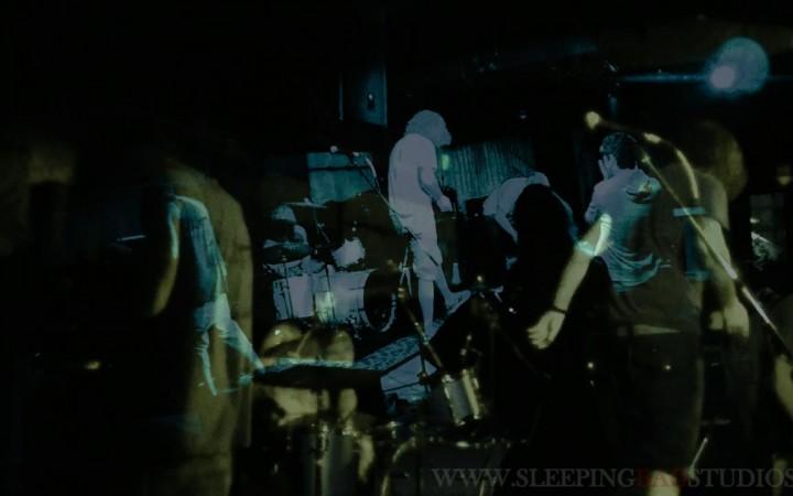 0057 - Closer (Live @ The Media Club 2013)