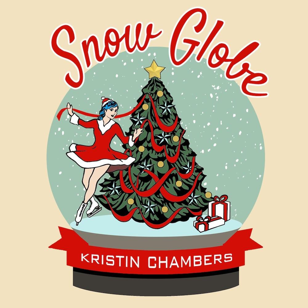 Kristin Chambers – Snow Globe