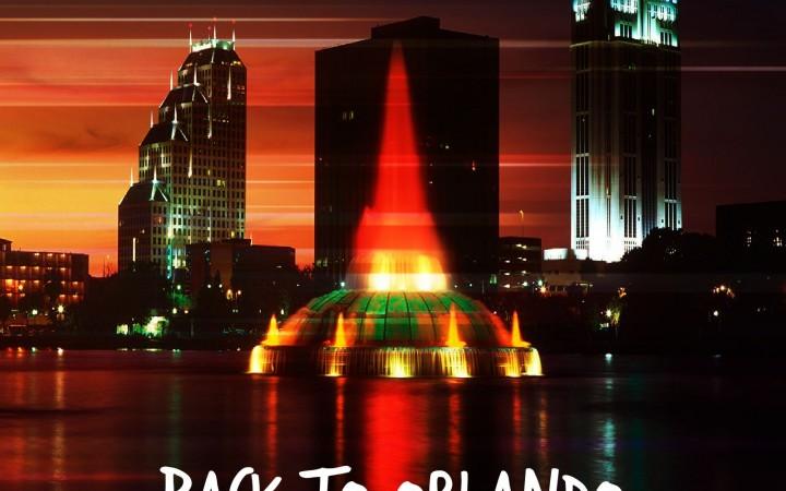 Miramar Drive – Back To Orlando