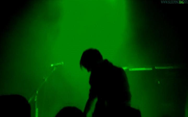 Quicksand - Fazer (Live Clip)